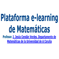 e learning matematicas
